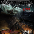 Concert MANTICORA + LOCH VOSTOK + HEXED