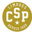 Match GOLDEN PASS à LIMOGES @ Palais des sports de Beaublanc - Billets & Places