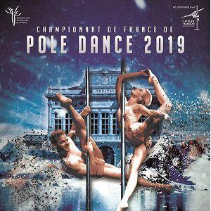 Championnat De France De Pole Dance 2019