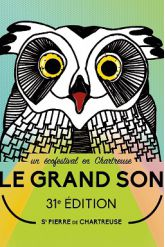 FESTIVAL LE GRAND SON 2018 - VENDREDI