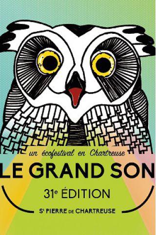 Billets FESTIVAL LE GRAND SON 2018 - DIMANCHE - Chapiteau