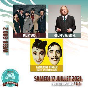 Samedi 17 Juillet 2021 - Pratgraussals