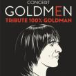 Concert GOLDMEN à BESANÇON @ Le Grand Kursaal - Billets & Places