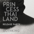 Concert RELEASE PARTY PRINCESS THAILAND à TOULOUSE @ LE REX - Billets & Places