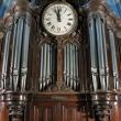Concert HISTOIRE D'ORGUE à MELUN @ Eglise Notre-Dame - Billets & Places