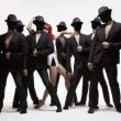 Spectacle LES BALLETS JAZZ DE MONTREAL - DANCE ME - HOMMAGE A LEONARD COHEN à MOUILLERON LE CAPTIF @ VENDESPACE - Billets & Places