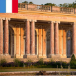 Visite guidée: Le Grand Trianon: château de campagne