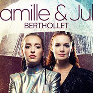 "Camille & Julie Berthollet ""Nos 4 Saisons"""