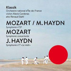 Orchestre National D'ile-De-France - Klassik