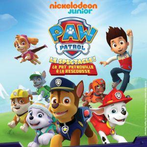 Pat' Patrouille - Le Spectacle !