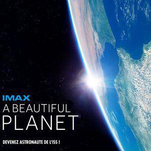 Beautiful Planet @ La Géode - Paris