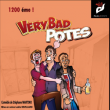 VERY BAD POTES