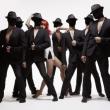 Spectacle BJM - LES BALLETS JAZZ DE MONTREAL à MOUILLERON LE CAPTIF @ VENDESPACE - Billets & Places