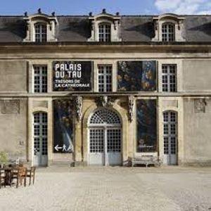 Palais du Tau @ Palais du Tau - REIMS