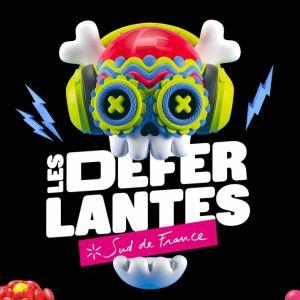 Les Deferlantes 2019 - Pass 2 Jours 5+6 Juillet 2019