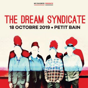 The Dream Syndicate + Guest
