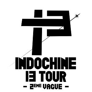 INDOCHINE @ ACCORHOTELS ARENA - PARIS 12