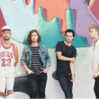Carte Kitsuné Showcase : MOTHXR + MANAST LL' + COURTS à PARIS @ La Maroquinerie - Billets & Places