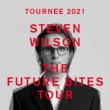Concert STEVEN WILSON  à AIX-EN-PROVENCE @ 6MIC - SALLE MUSIQUES ACTUELLES DU PAYS D'AIX - Billets & Places