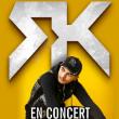 Concert RK à Marseille @ Espace Julien - Billets & Places