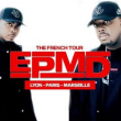 Concert EPMD The French Tour 2020 à Villeurbanne @ TRANSBORDEUR - Billets & Places