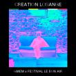 Concert LOSANGE : Création A/V Le Bon Air 2019