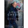Concert Louis Chedid