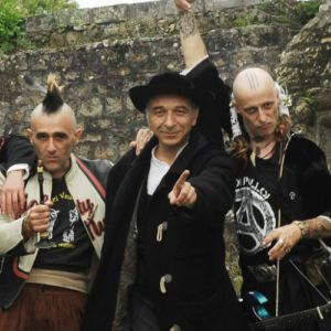 Celtic Session : Ramoneurs De Menhirs , Pipes And Pints