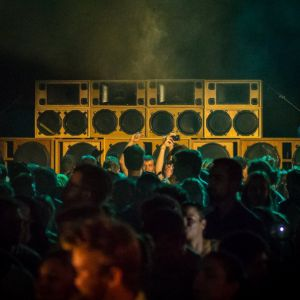 Dub Greetings : Equal Brothers Meets Jumping Lion Sound System