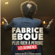 Spectacle FABRICE EBOUE
