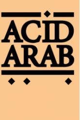 Soirée La Hafla invite Le Caire : Acid Arab (dj set), Islam Chipsy
