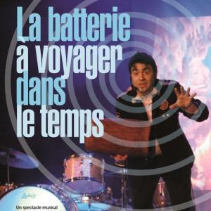 La Batterie À Voyager Dans Le Temps