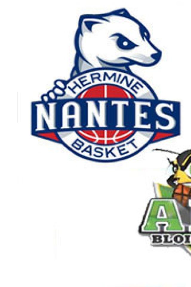NANTES - BLOIS  1/4 Finale Leaders Cup @ Complexe Sportif Mangin Beaulieu - NANTES