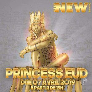 Princess Eud