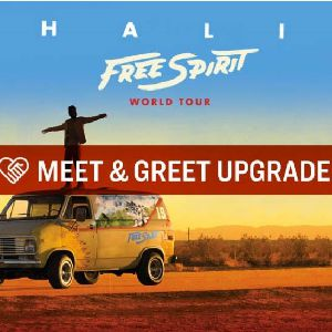 Khalid - Upgrade Vip Meet & Greet
