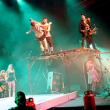 Concert EXTREME NIGHT FEVER - Cirque Inextrémiste