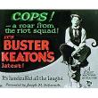 "Expo Keaton : ""Cops  & The Balloonatic"" (43min)"