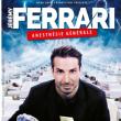 Spectacle Jérémy Ferrari à SAUSHEIM @ Espace Dollfus & Noack - Billets & Places