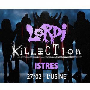 Lordi+Almanac+Flesh Roxon