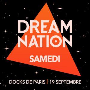 Dream Nation - Main Event