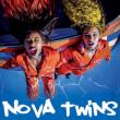Concert NOVA TWINS à Villeurbanne @ TRANSBORDEUR - Billets & Places