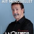 Concert LOUNIS AIT MENGUELLET