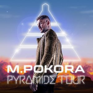 M.Pokora - Pyramide Tour
