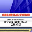 Soirée  SWINGIN PARIS WINTER EDITION : LE GRAND BAL SWING @ La Bellevilloise - Billets & Places