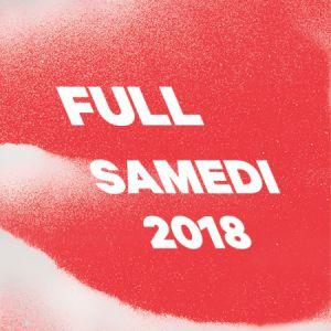 MIDI FESTIVAL - FULL PASS SAMEDI @ Hippodrome + MIDI Night - HYÈRES