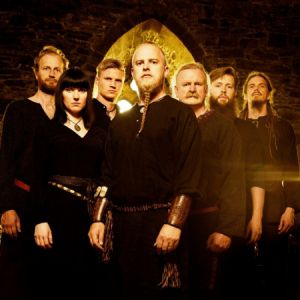 Concert WARDRUNA à Paris @ La Cigale - Billets & Places