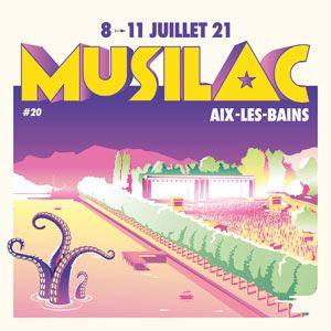 Musilac 2021