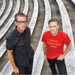Concert CALEXICO + MEXICAN INSTITUTE OF SOUND