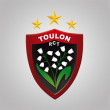 Carte RC TOULON - ASM CLERMONT @ STADE MAYOL - Billets & Places