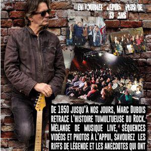 Histoire Du Rock Par Marc Dubois